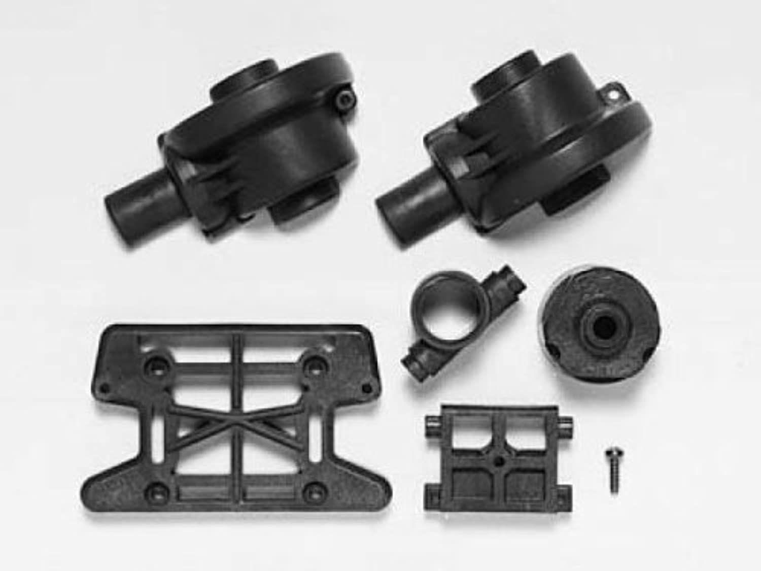 RC GP TGM03 J Parts  Diff Case TGM03 TGM02