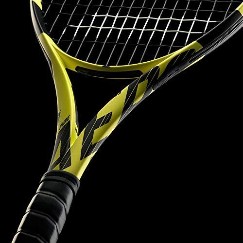 Babolat 2019 Pure Aero Tennis Racquet - 4 1/2
