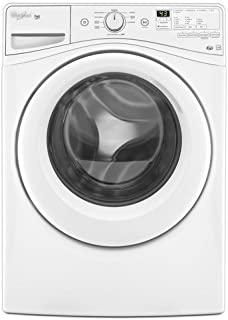 Whirlpool® 4.2 cu. ft. Duet® High Efficiency Washer with TumbleFresh™ Option