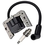 Ignition Coil for Tecumseh 34443 34443A 34443B 34443C 34443D Ignition Coil Solid State Module-Tecumseh AV520 LH195 OH195 TH139 TV085 TVM140 TVXL840 VLV126 LEV100 LEV115 LEV120 LV148A LV195EA OVRM105