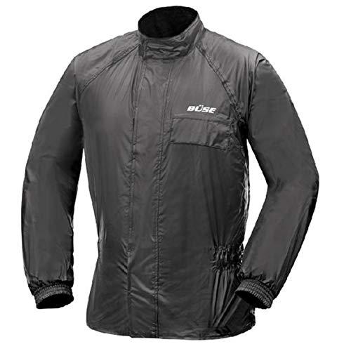 Büse 4016-L Regenjacke schwarz L