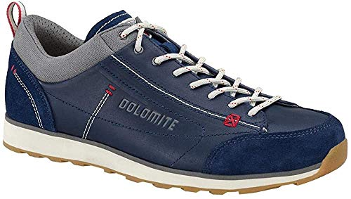 Dolomite Unisex-Erwachsene Cinquantaquattro Daily, Blau - blau - Größe: 37 1/3 EU