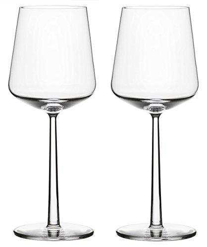 Iittala 1008568 Essence rode wijnglazen 45 cl, 2 stuks