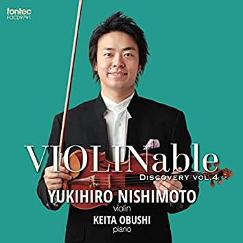 Violinable Discovery Vol. 4
