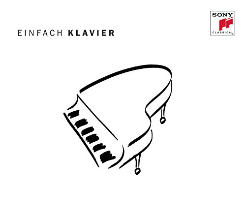 Suite-Fantasie für Klavier über Themen aus