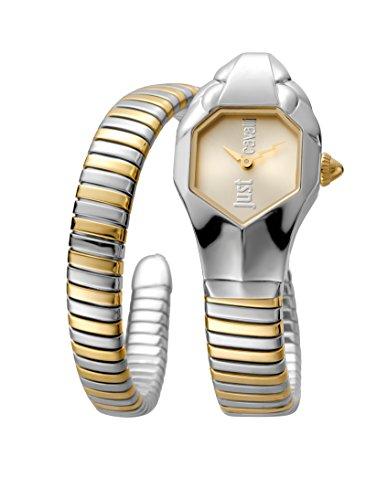 Just Cavalli Women's Glam Chic - Champagne Watch