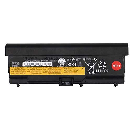 Szhyon Fit for Laptop Battery 45N1011 45N1005 45N1004 45N1001 45N1000 45N1010 Fit for Lenovo ThinkPad T430 T430I L430 SL430 T530 T530I L530 W530
