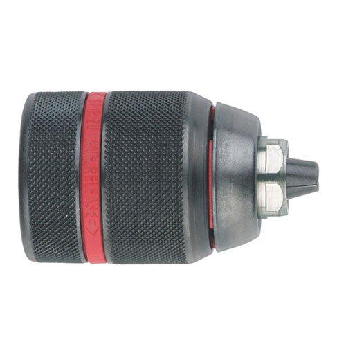 Metabo Schnellspannbohrfutter Futuro Plus S2M/CT (Spannweite: 1,5-13 mm, Außen-Ø: 42,9mm, L:72,4 mm, 0,3 kg) 636619000