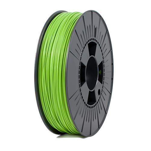 ICE Filaments ICEFIL1PLA011 PLA filamento, 1.75mm, 0.75 kg, Gracious Green