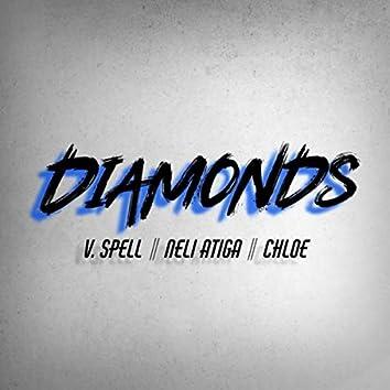 Diamonds (feat. Neli Atiga & Chloe)