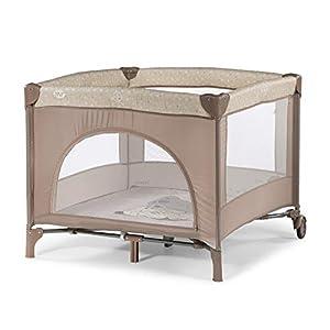 Innovaciones Ms 830109 - Parque Infantil Beige Osito, marrón