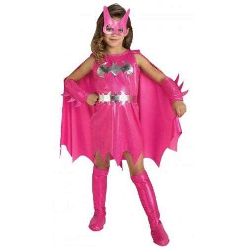Déguisement Batgirl™ fille - 3/4 ans