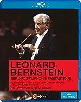 Symphonie Fantastique [Blu-ray]