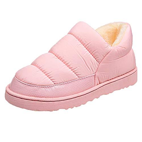 Frau Freizeit Schnee Stiefel, Quaan Brot Eben Schuh Winter Wasserdicht Behalten Warm BStiefel Schuhwerk dick Innerhalb draußen solide Farbe Klassisch Retro beiläufig Stiefel