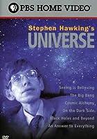 Stephen Hawking's Universe [DVD] [Import]