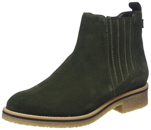 Van Dal Damen Mineral Chukka Boots, Grün (Moss Suede 830), 40 EU
