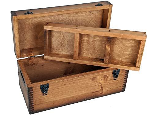 Vintage Fly Fishing Tackle Storage Box