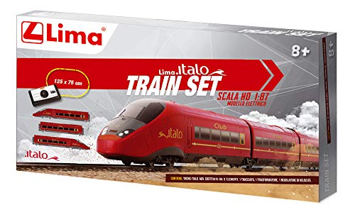 Lima- Model Railway Set, HL1061