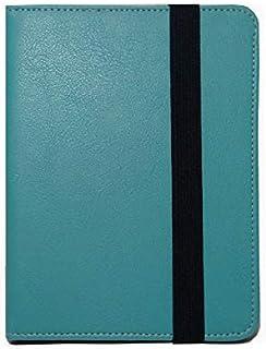Capa Case Novo Kindle Paperwhite 10ªth Hibernação - Azul-piscina