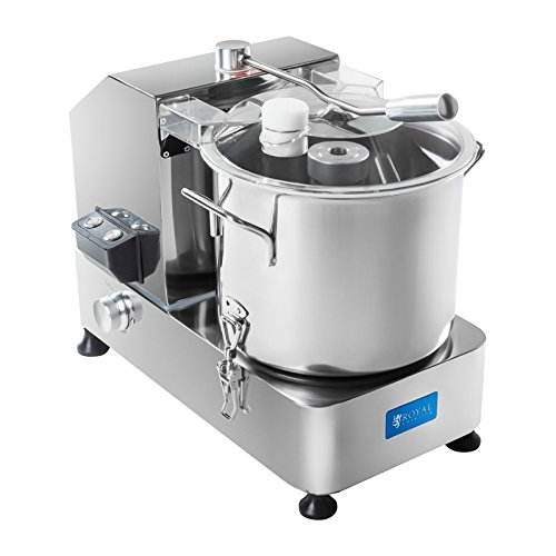 Royal Catering RCKC-6000 Keukenmachine - 6 liter