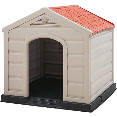 Casa de Perro Grande Térmica Exterior Dog House Large Breed