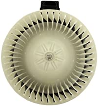 TYC 700203 Ford/Lincoln Replacement Blower Assembly