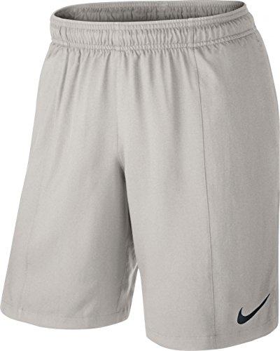 Nike TS Referee KIT Short Shorts XXL Grau/Schwarz (Gamma Grey/Black)
