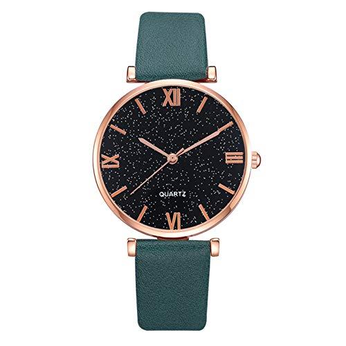 Relojes Para Mujer Ver hombre Hombre Hombres Relojes de mujer Relojes de acero inoxidable Dial Moda Pulsera Casual Reloj de pulsera Ladies Chicas Reloj Relojes Decorativos Casuales Para Niñas Damas