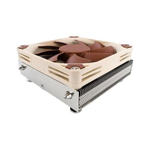 Noctua NH-L9I Low Profile Quiet LGA1150/1155/1156 95mm NF-A9x14 PWM SSO2 CPU Cooler