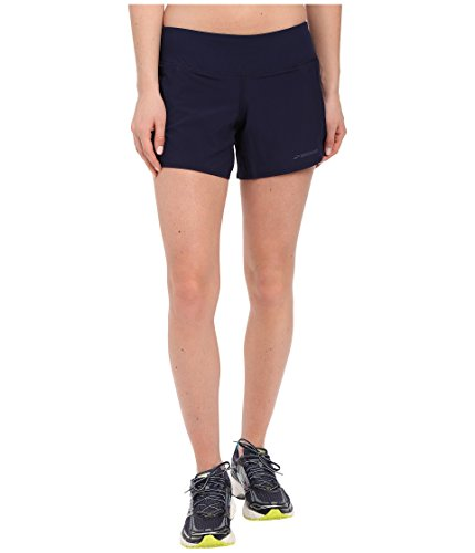 Brooks Chaser Laufshorts - Pantalones Cortos para Mujer. Mujer