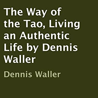 The Way of the Tao, Living an Authentic Life cover art