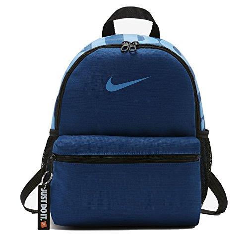 Nike Kids' Brasilia Just Do It Mini Backpack