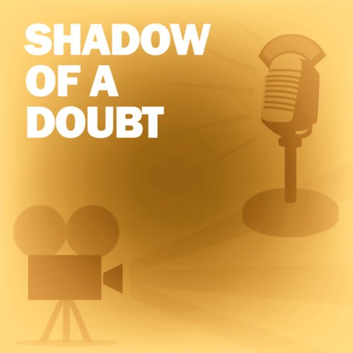 Shadow of a Doubt (Dramatized) cover art