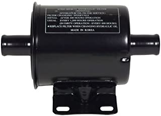 FORKLIFT HYDRAULIC FILTER 67501-11120-71