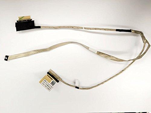 Laptop Notebook LCD-Kabel für Dell Inspiron 153521353755355537LVDS Kabel DC02001SI00