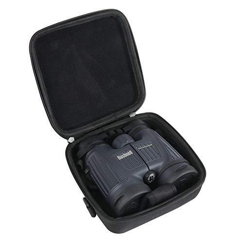 Hermitshell Hard Travel Case for Bushnell H2O Waterproof Fogproof Roof Prism Binocular (10 x 42-mm)