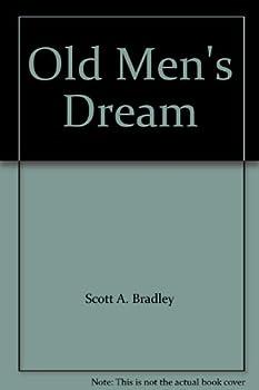 Paperback Old Men's Dream Book