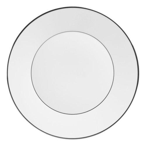 Wedgwood – Jasper Conran Platinum Lined, Assiettes 23 cm