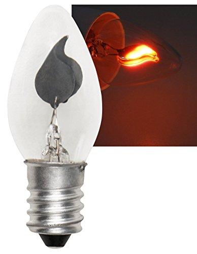 Deko Dekoeffekt Glühlampe McShine
