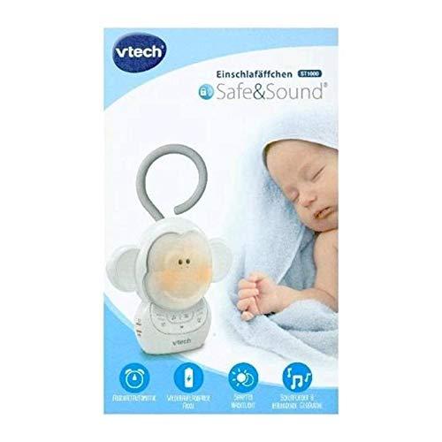 Vtech 80-098700 Einschlafäffchen Spielzeug
