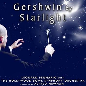 Gershwin By Starlight