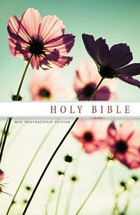 NIV, Holy Bible, Paperback by Zondervan(2013-08-26)