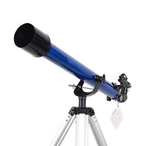 Stella Fella Astronomisches Teleskop Student Sternbeobachtung Gesamtnahrung Kind Erwachsener Hochauflösendes Großkaliber