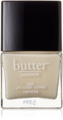 Butter London Laca de uñas, blanco y rosa tonos