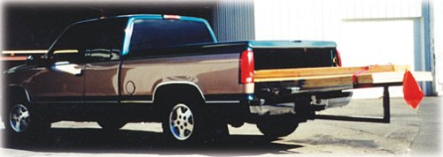 Darby Industries 944 Extend-A-Truck