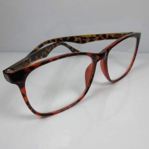 Große Herren Lesebrille +2,0 Lesehilfe M2 Flexbügel Fertigbrille Sehhilfe