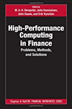 computing in finance
