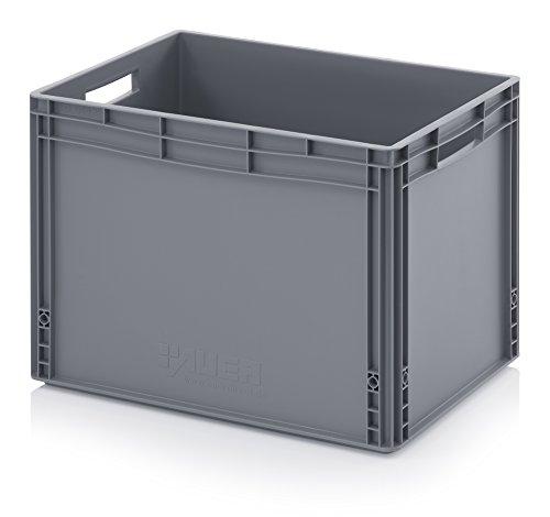 Eurobox geschlossen 60x40x42 cm, 86 Liter