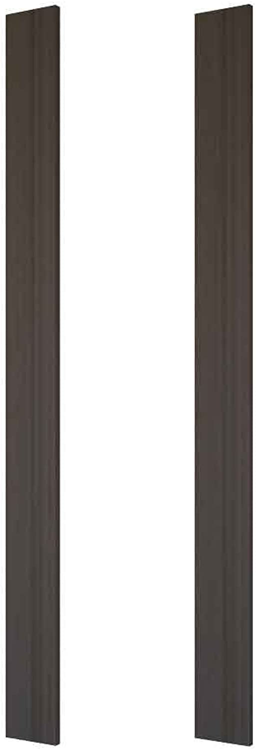 (Prime Mahogany, Without Lacquer Finish, Light Stain) - Wine Cellar Innovations DPM-LI-FILL6-A3 Designer Series Wine Rack, Prime Mahogany, Without Lacquer Finish, Light Stain