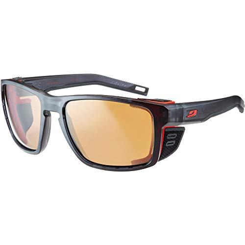 Julbo Shield Sportbrille schwarz Einheitsgröße